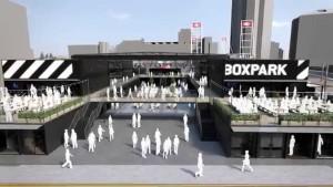 box-park
